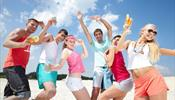 Поразительный пикник с TBS Group, «Карлсон Туризм» и PAC GROUP