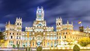 Никто не предложит вам сейчас рекламный тур в Барселону и Мадрид.