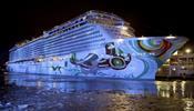 Боссы Олимпиады будут жить на роскошном лайнере