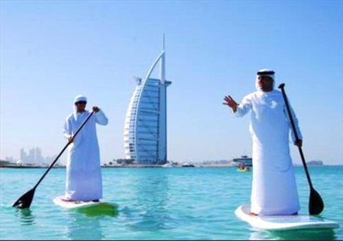 Кому будут выгодны новые мультивизы в ОАЭ?
