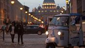 В Риме запретили пить алкоголь в темное время суток