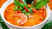 Таиланд хочет пополнить список ЮНЕСКО супом «Том Ям»