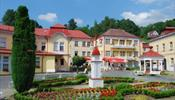 В Czech Spa Day примет участие SPA RESORT LIBVERDA