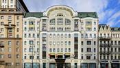 Отели Москвы получат гранты - за участие в гуманитарной миссии