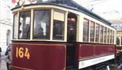 Состоится парад трамваев