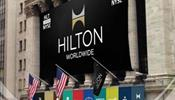 Hilton пытается наверстать свое отставание в лакшери сегменте
