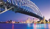 Мега-лайнеры Carnival не влезают в Сидней