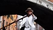 Первая женщина-гондольер в Венеции поменяла пол