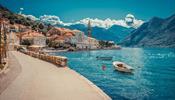 «Зима тур» предложит летние туры в Черногорию из С-Петербурга
