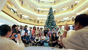 Как продвигать китайским туристам Рождество