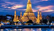 Таиланд не встал