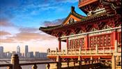 Ощути энергичный пульс Китая – с «Фламинго»