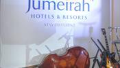 Влечение к отелям Jumeirah