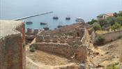 Где Клеопатра и пираты положили начало