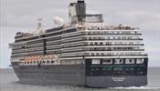 Япония не пустила в порт лайнер Westerdam компании Holland America Line