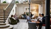 Accor акцентуирует интерес к lifestyle-отелям