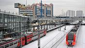 Поезда С-Петербург – Москва глобально прикрывают из-за МЦД