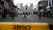 Поход против Шри-Ланки продолжается