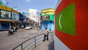 Мальдивы стали ареной борьбы за сферы влияния между Индией и Китаем