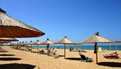 Пляжный отдых на Золотых песчаных пляжах Каспийского моря