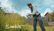 Сенокос и брынза – горнолыжный курорт в Карпатах выложил видео с гуцулом