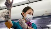 Авиакомпаниям разрешили полностью заполнять пассажирами салоны самолетов