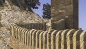 Не будет теплоходных экскурсий к Генуэзской крепости