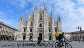 Больше велодорожек в Милане после снятия локдауна