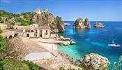 На Сицилию прямым рейсом с «Арт-Тревел»