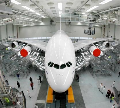 Чьи проблемы больше – Airbus или Emirates?