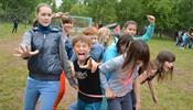 Детям разрешат отдыхать в летних лагерях в России без защитных масок