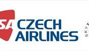 Презентация Czech Airlines в С-Петербурге