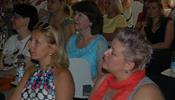 «Натали турс» начала конгресс на Родосе