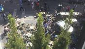 Власти не видят доказательств исламистского мотива в Мюнстере