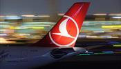 Turkish Airlines заявила о полетах в Россию
