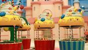 «Остров Мечты» познакомит гостей с Hello Kitty и её друзьями