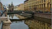 Канал Грибоедова закроют ради безопасности