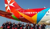Air Malta готова начать свою самую амбициозную зиму