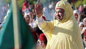 Король Марокко помиловал осужденных за терроризм