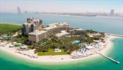 Rixos the Palm Dubai уходит во «Все включено»