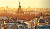 В С-Петербурге стартует масштабный городской квест