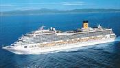 Обратите внимание на круизные SPO от компании Costa Cruises