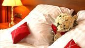 Празднование юбилея свадьбы или медового месяца – в отеле Park Inn by Radisson Невский