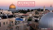 Следим за красотами Италии … начиная с Иерусалима