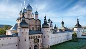 В год 50-летия Золотого Кольца «Тари Тур» приглашает в Ростов Великий