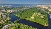 Зеленые маршруты мегаполиса – чем С-Петербург привлекает «экотуристов»