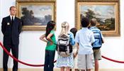 Музеи для детей станут бесплатными