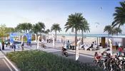 В Шардже сделают новый пляж с велосипедной дорожкой