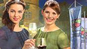 Туристов обрадует Штутгартская винная деревня