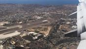 Аэропорт Мальты увеличится вдвое